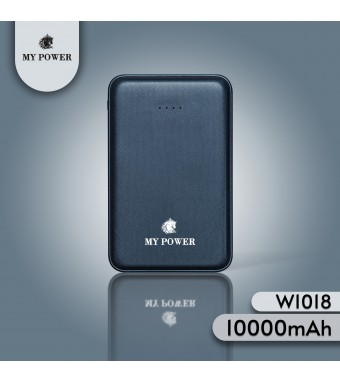 Mypower W1018 10000mAh My Power Powerbank